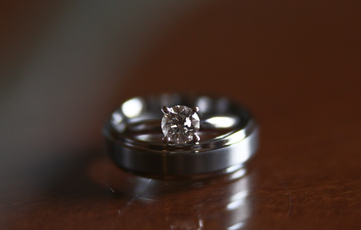 Chicago Wedding Photography Ring Shot