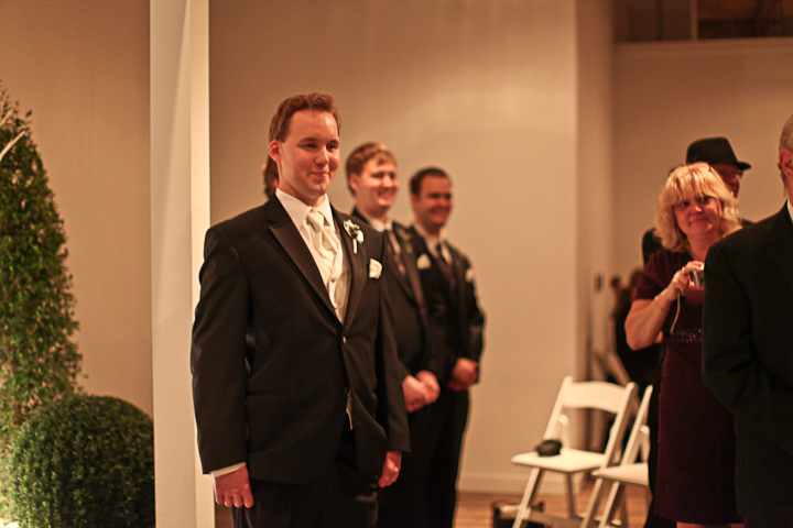 Chicago Wedding Photography Gallery 1028 Ceremony