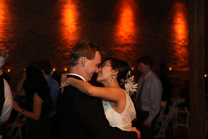 Chicago Wedding Photography Gallery 1028 First Dance