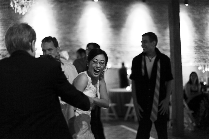 Chicago Wedding Photography Gallery 1028 Dancing