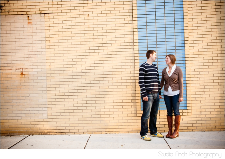 2012 05 15 026 Chicago Engagement Photography with Sarah & JD   Ukrainian Village Style!