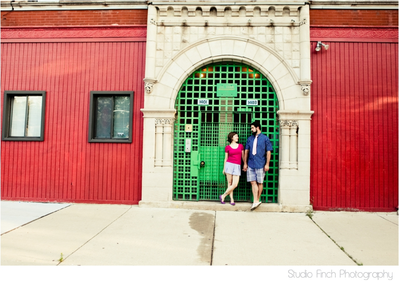 2013 02 16 00131 Chicago Engagement Photography Session  Mary Beth and Sam