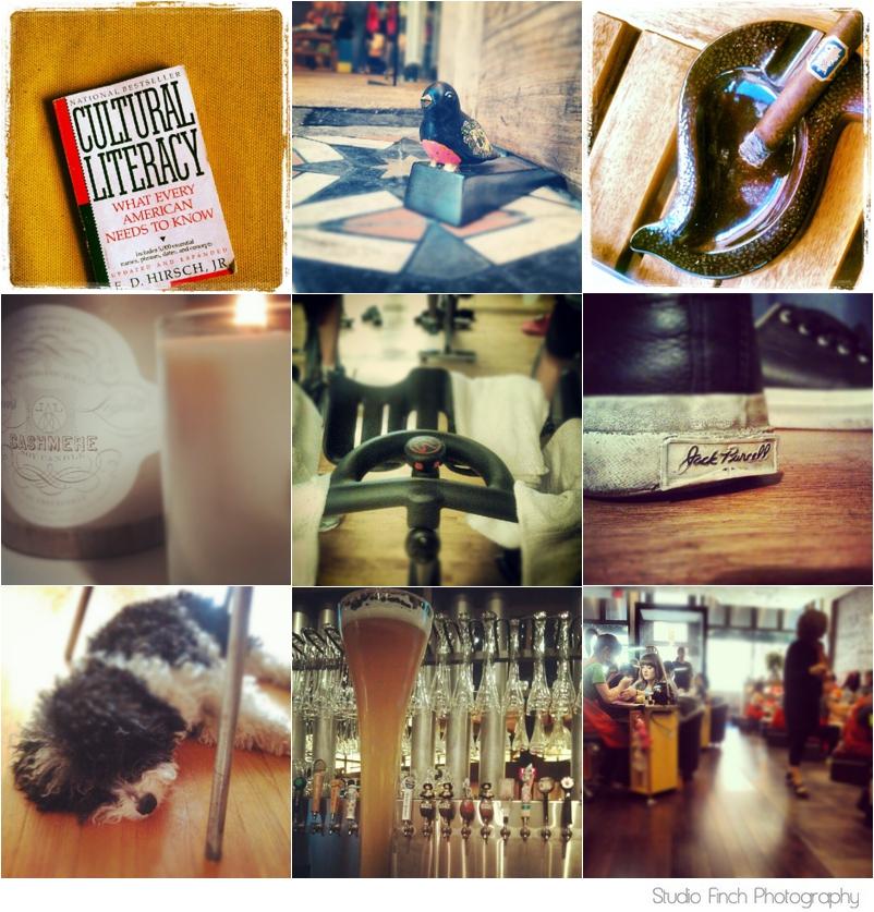 instagram april 2012