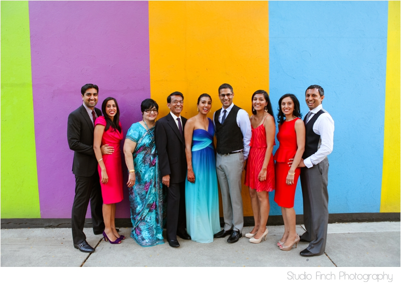 Carnivale Indian Muslim Chicago Wedding Studio Finch