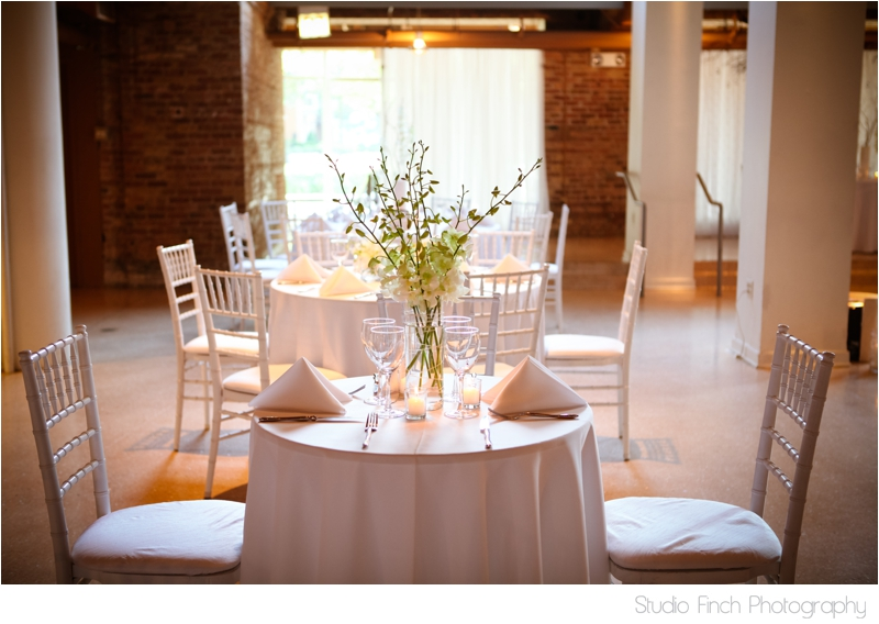 Gallery River East Wedding Chicago Studio Finch