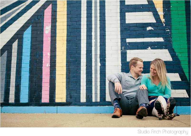 2013 04 10 002 Alicia and Lukas  Chicago Engagement Photography Session