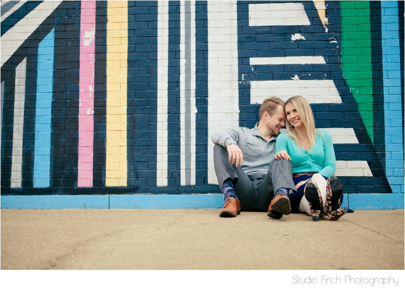 2013 04 10 012 Alicia and Lukas  Chicago Engagement Photography Session