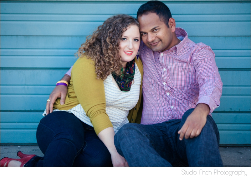 Engagement Photography Ventura Beach
