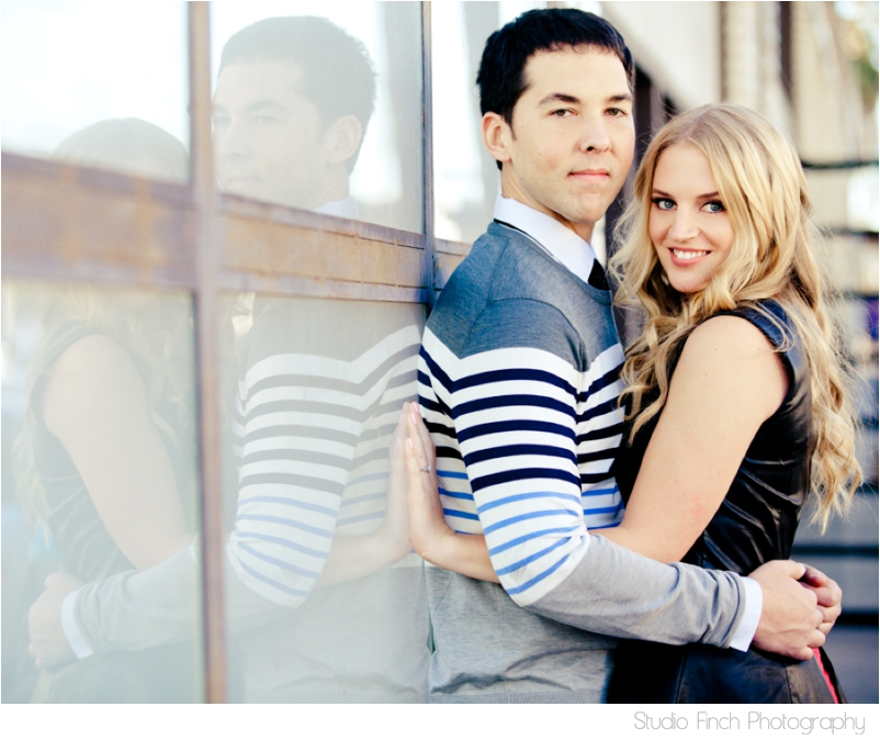 2013 05 07 0021 Travels to Los Angeles  A Venice Beach Engagement Photography Session  Emily and Ben