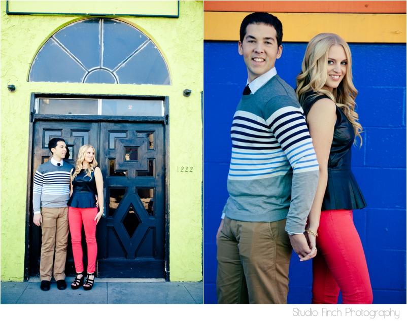 2013 05 07 0028 Travels to Los Angeles  A Venice Beach Engagement Photography Session  Emily and Ben
