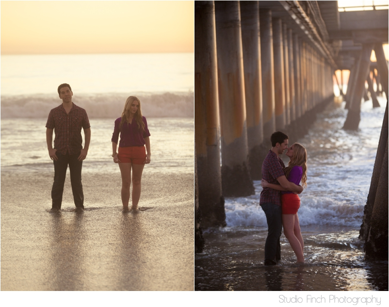 2013 05 07 0037 Travels to Los Angeles  A Venice Beach Engagement Photography Session  Emily and Ben