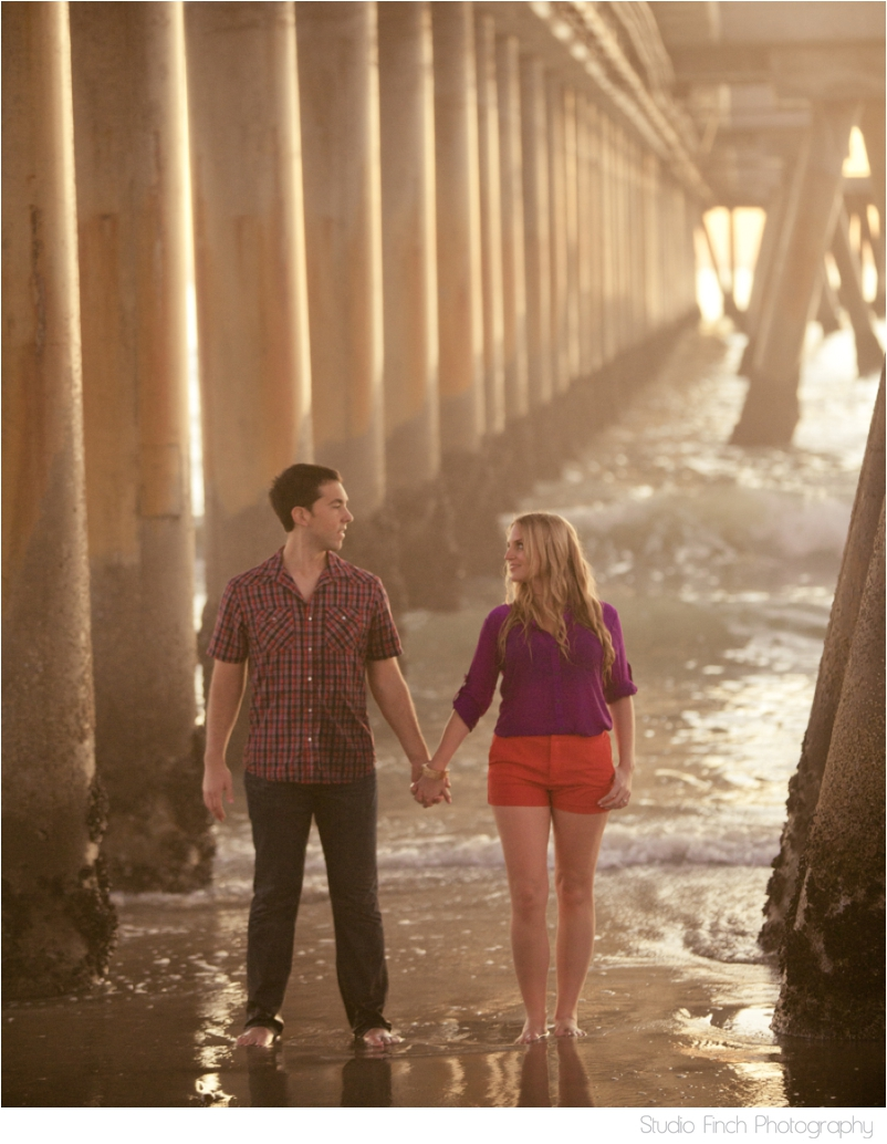 2013 05 07 0039 Travels to Los Angeles  A Venice Beach Engagement Photography Session  Emily and Ben