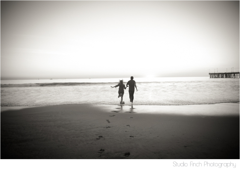 2013 05 07 0042 Travels to Los Angeles  A Venice Beach Engagement Photography Session  Emily and Ben