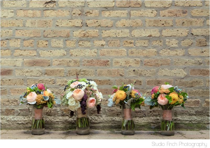 Asrai Garden Bouquets