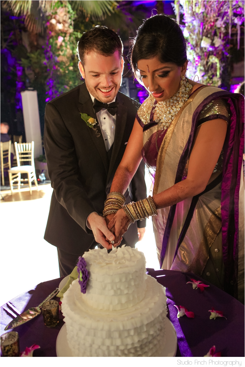 2013 06 12 0112 Pooja & Bens Chicago Indian Wedding  Post 3 The Crystal Gardens Wedding Reception