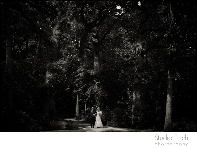 Elmhurst Wilder Mansion Wedding