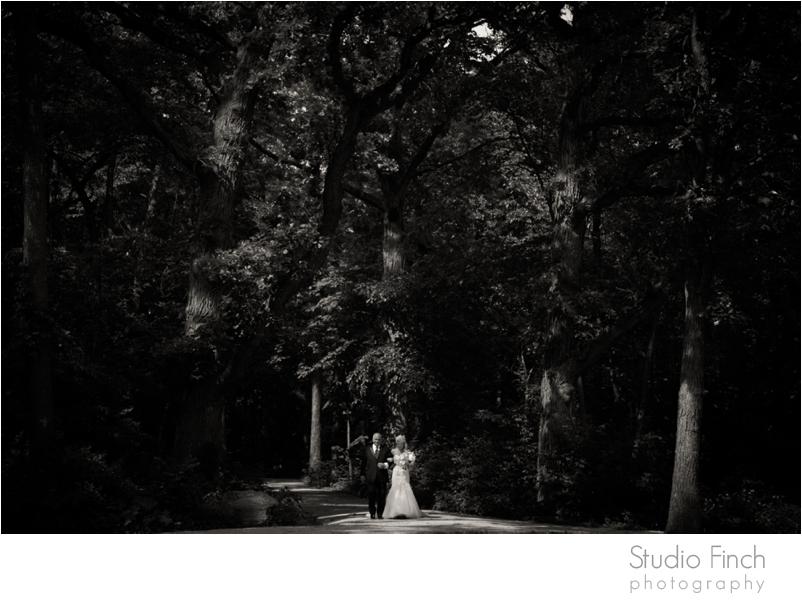 Elmhurst Wilder Mansion Wedding