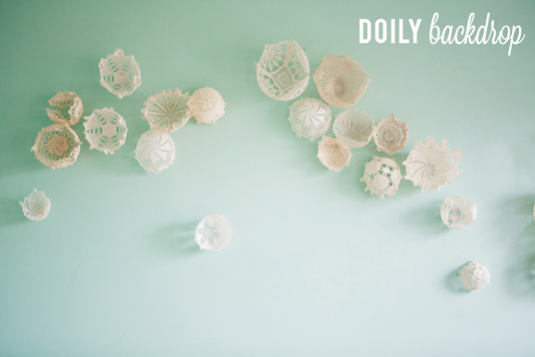 DIY wedding feature chicago ruffled blog