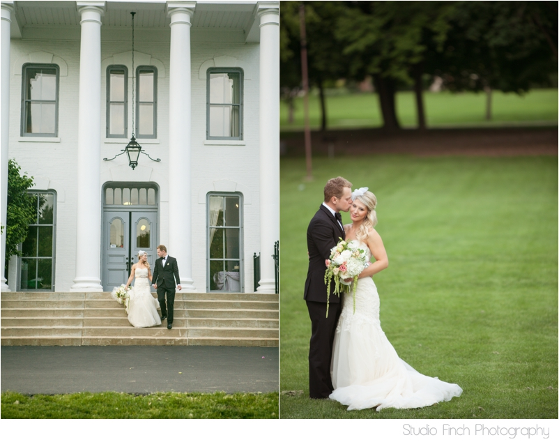 elmhurst mansion chicago wedding photographer outdoor ceremony photography_0038