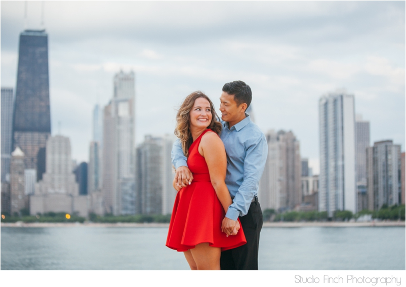 Chicago Engagement Wedding Photography_0037