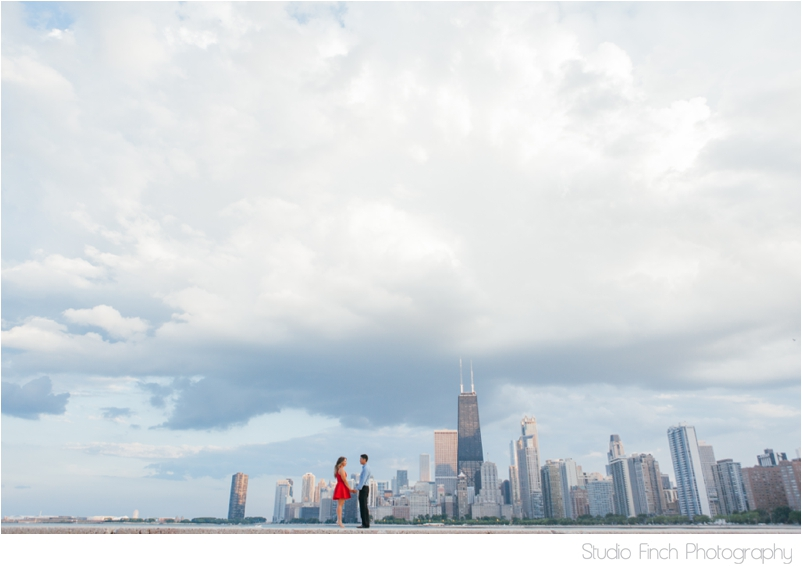 Chicago Engagement Wedding Photography_0040