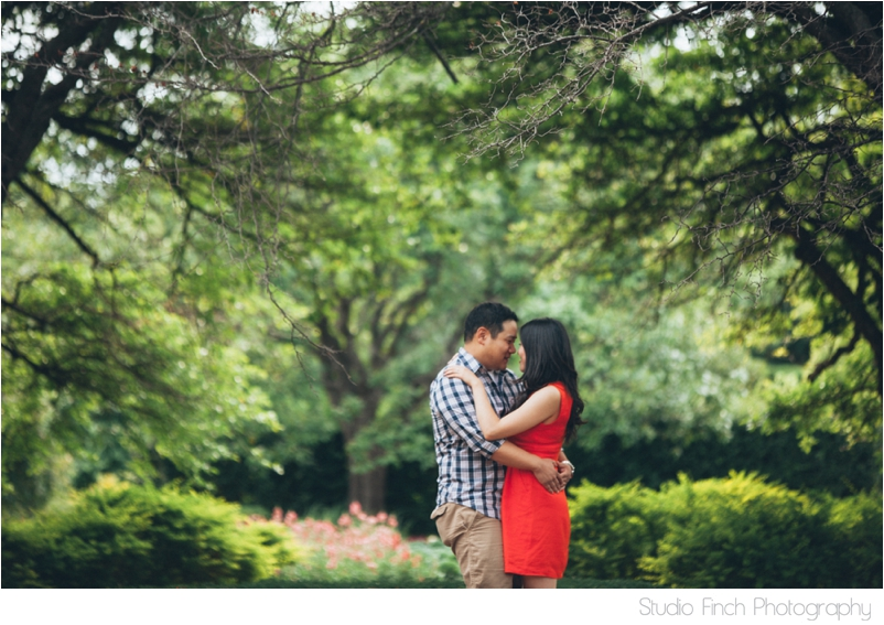 Studio Finch Cantigny Engagement Wedding Photography_0001