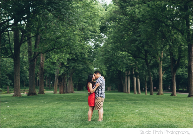 Studio Finch Cantigny Engagement Wedding Photography_0005
