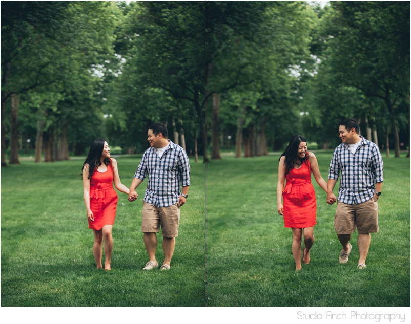 Studio Finch Cantigny Engagement Wedding Photography_0006