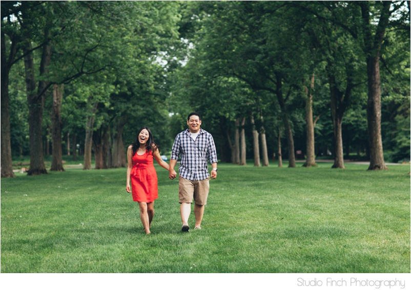 Studio Finch Cantigny Engagement Wedding Photography_0007