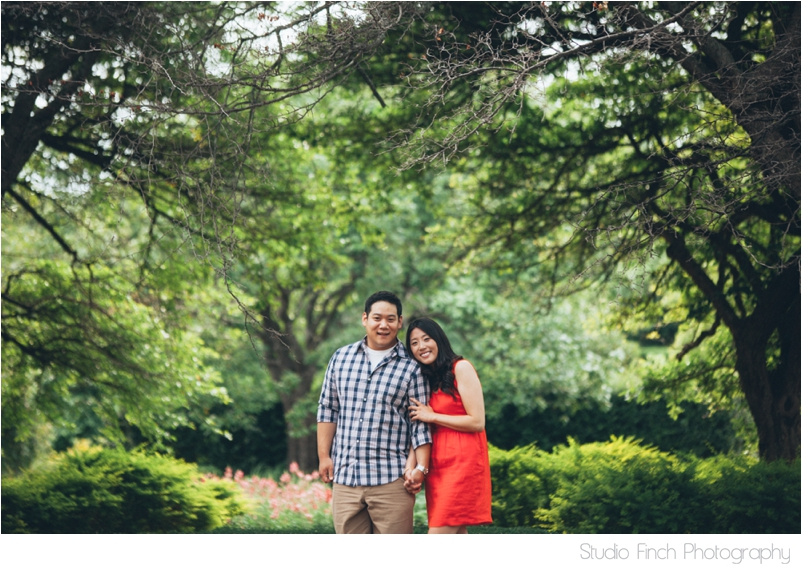 Studio Finch Cantigny Engagement Wedding Photography_0009