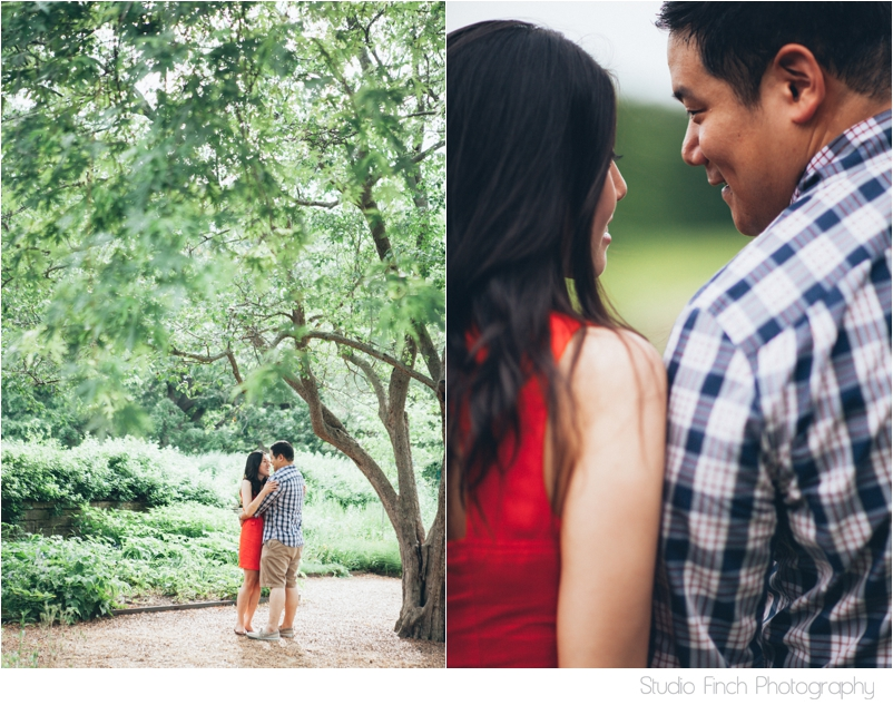 Studio Finch Cantigny Engagement Wedding Photography_0012