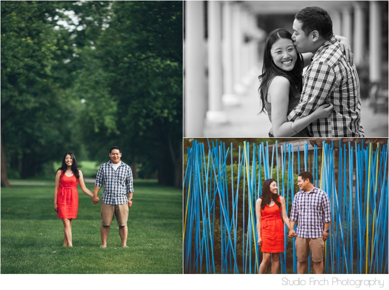 Studio Finch Cantigny Engagement Wedding Photography_0016b