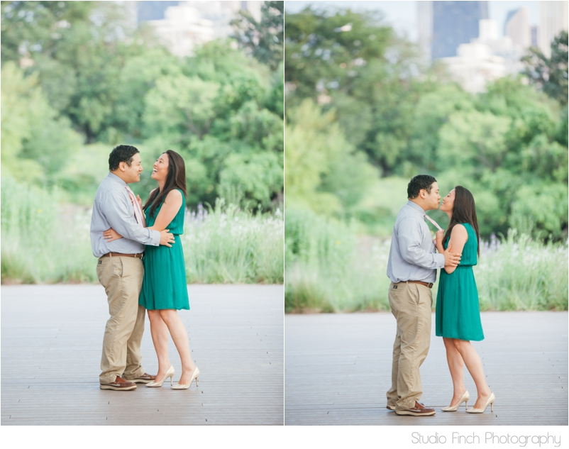 Studio Finch Cantigny Engagement Wedding Photography_0026