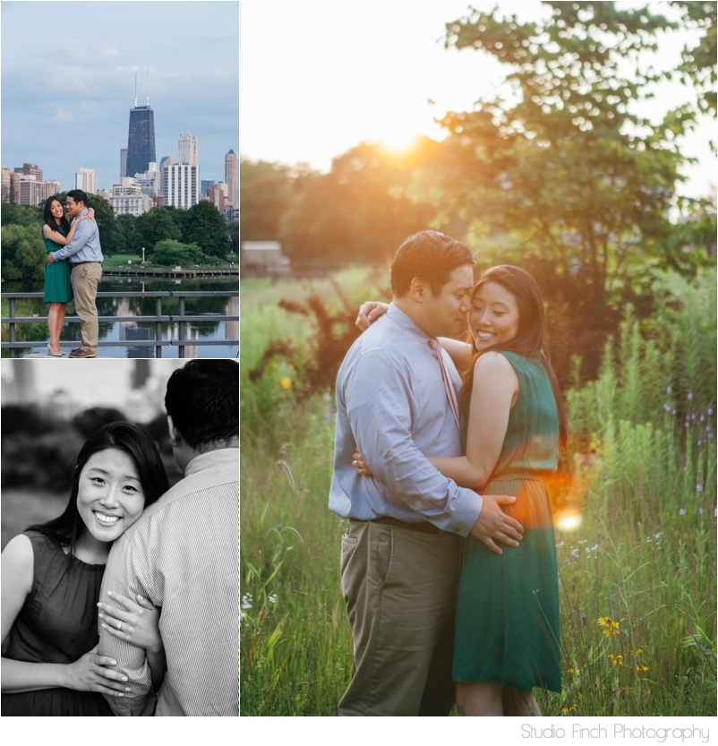 Studio Finch Cantigny Engagement Wedding Photography_0030