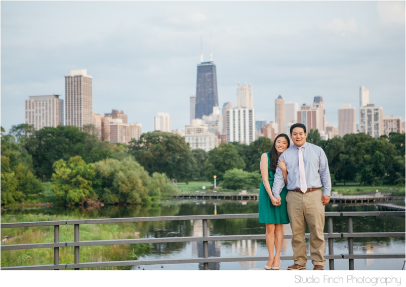 Studio Finch Cantigny Engagement Wedding Photography_0031