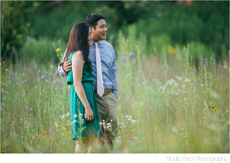 Studio Finch Cantigny Engagement Wedding Photography_0032