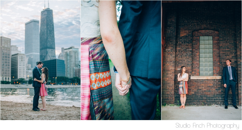 Studio Finch Chicago Engagement Wedding Photography_0016