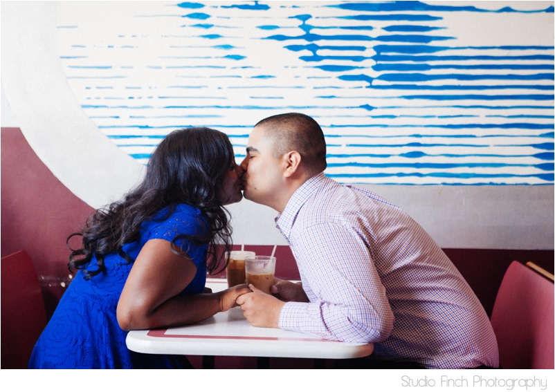 Studio Finch Chicago Lincoln Park Engagement Wedding Photography_0003