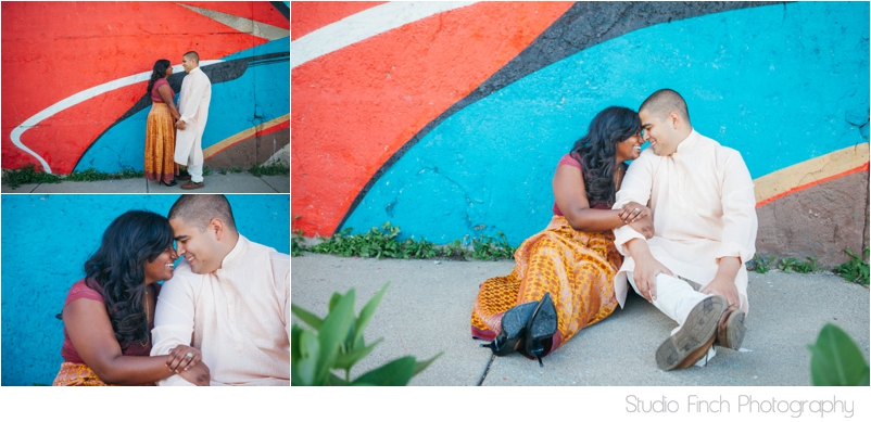 Studio Finch Chicago Lincoln Park Engagement Wedding Photography_0008
