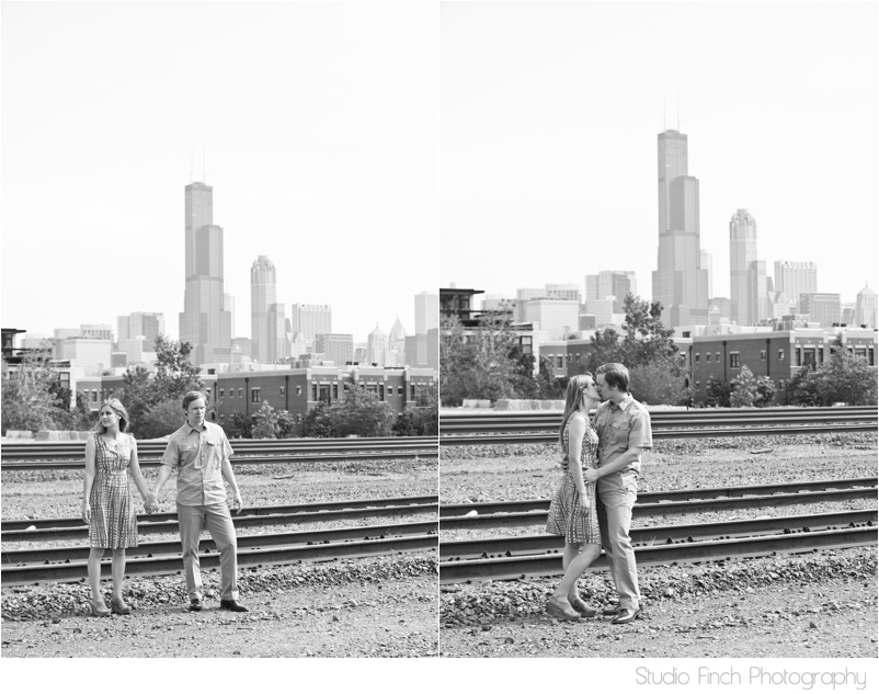 Studio Finch Chicago Lincoln Park Engagement Wedding Photography_0030