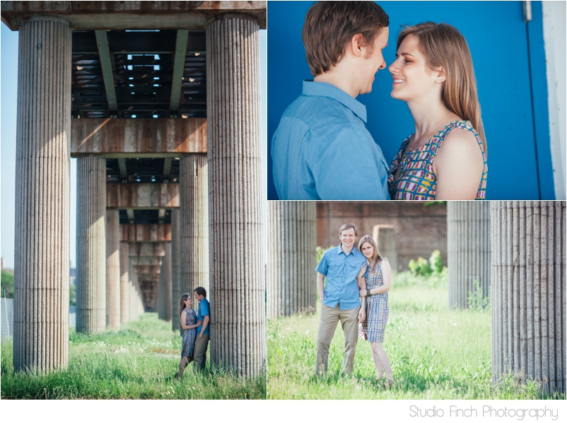 Studio Finch Chicago Lincoln Park Engagement Wedding Photography_0036