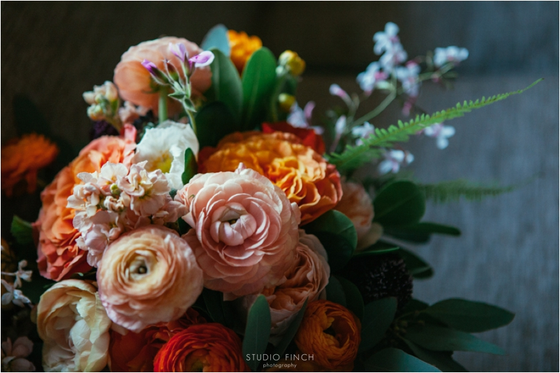 St Ignatius Chicago Wedding Photographer Editorial Photography Studio Finch Best_0001
