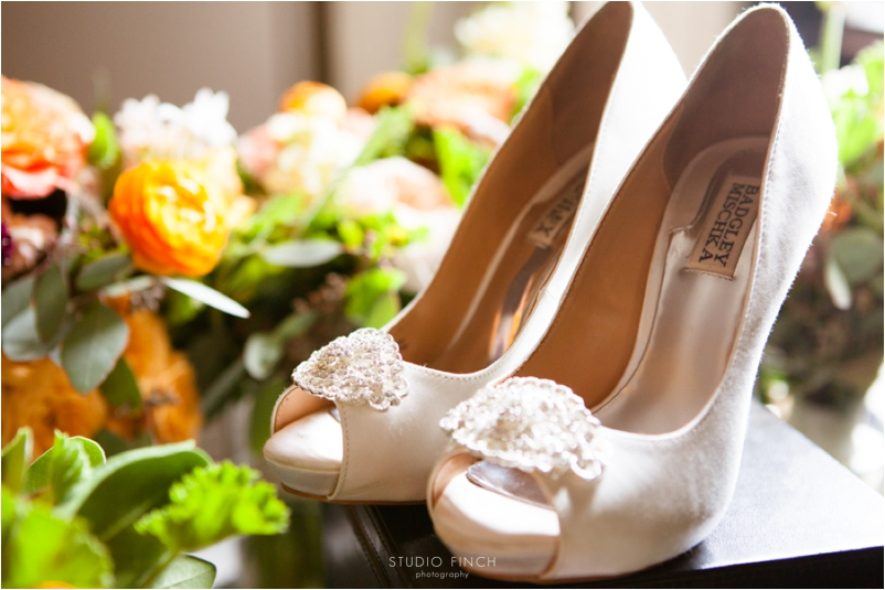 St Ignatius Chicago Wedding Photographer Editorial Photography Studio Finch Best_0006