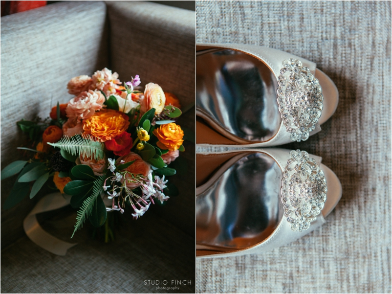 St Ignatius Chicago Wedding Photographer Editorial Photography Studio Finch Best_0007