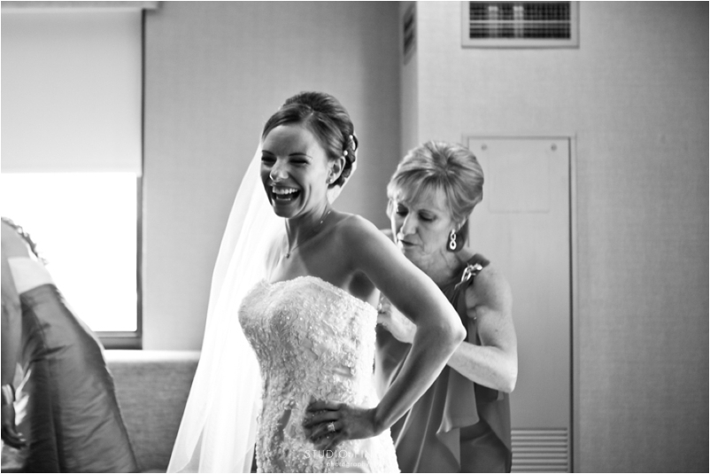 St Ignatius Chicago Wedding Photographer Editorial Photography Studio Finch Best_0010