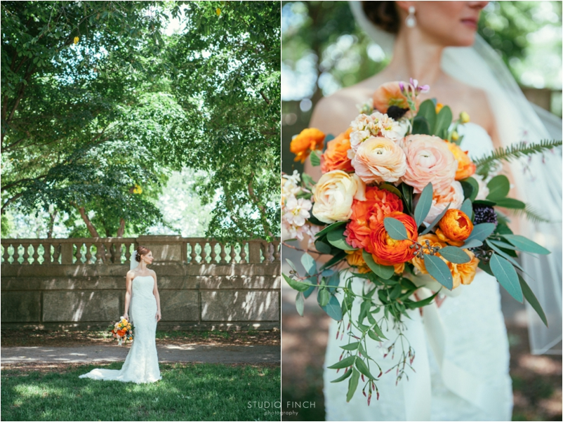 St Ignatius Chicago Wedding Photographer Editorial Photography Studio Finch Best_0014