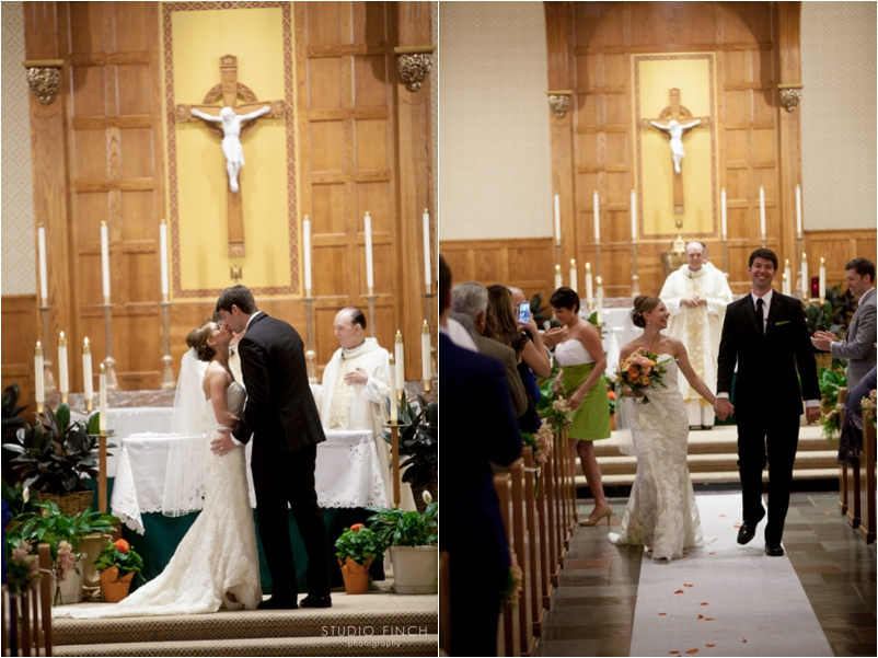 St Ignatius Chicago Wedding Photographer Editorial Photography Studio Finch Best 0023