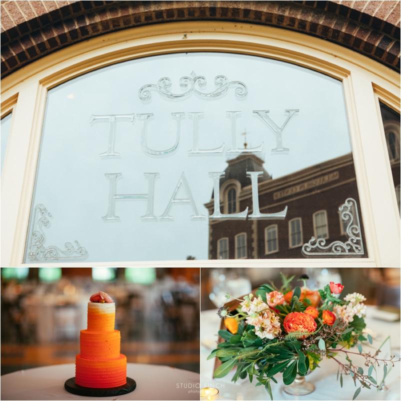 St Ignatius Chicago Wedding Photographer Editorial Photography Studio Finch Best 0037