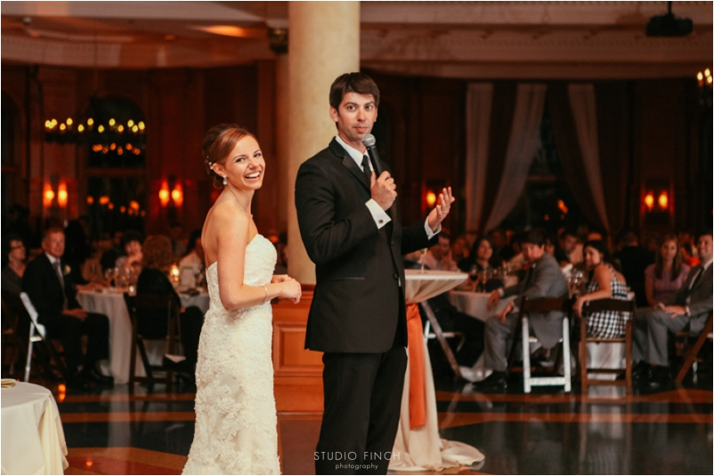 St Ignatius Chicago Wedding Photographer Editorial Photography Studio Finch Best 0044