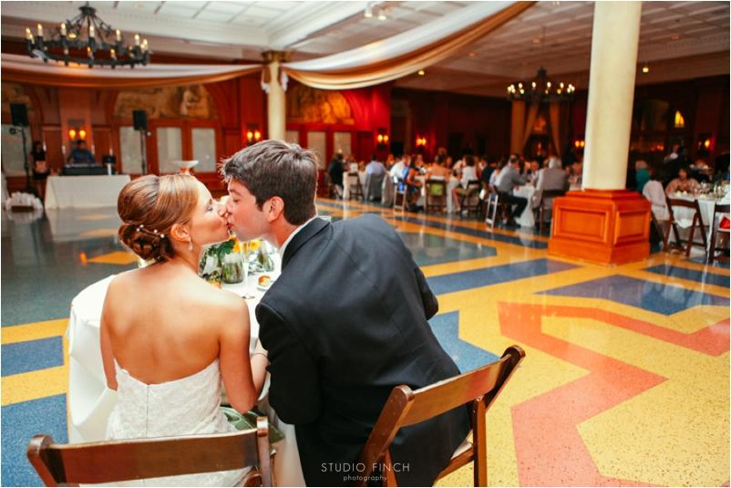 St Ignatius Chicago Wedding Photographer Editorial Photography Studio Finch Best 0048